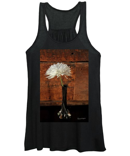 Centerpiece Women's Tank Top