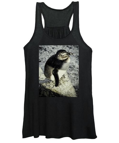 Chillypenguin Women's Tank Top