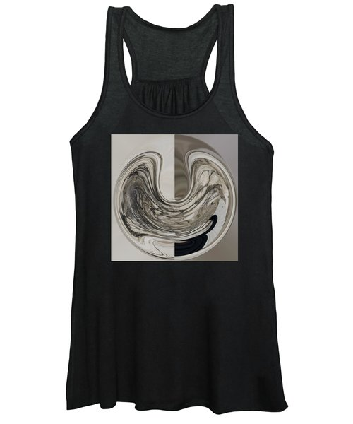 Chrome Seed Women's Tank Top