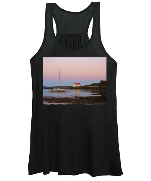 Colors Of Morning Women's Tank Top