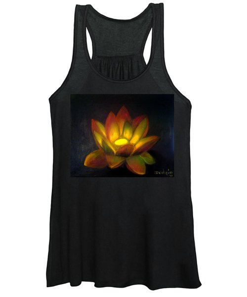 Compassion Women's Tank Top
