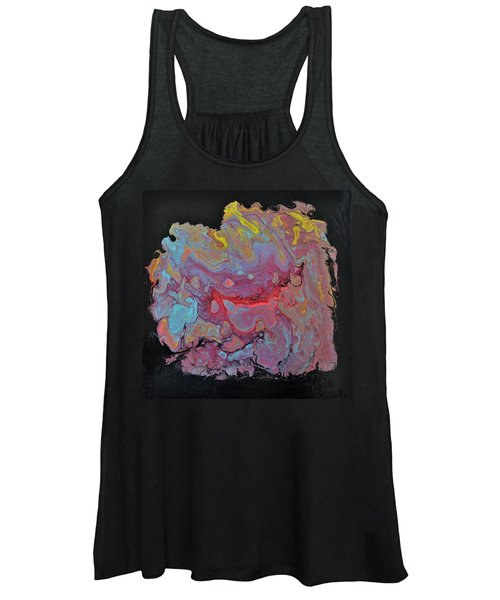 Concentrate Women's Tank Top