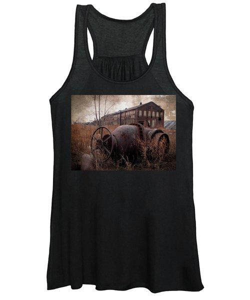 Cultural Artifact II Women's Tank Top