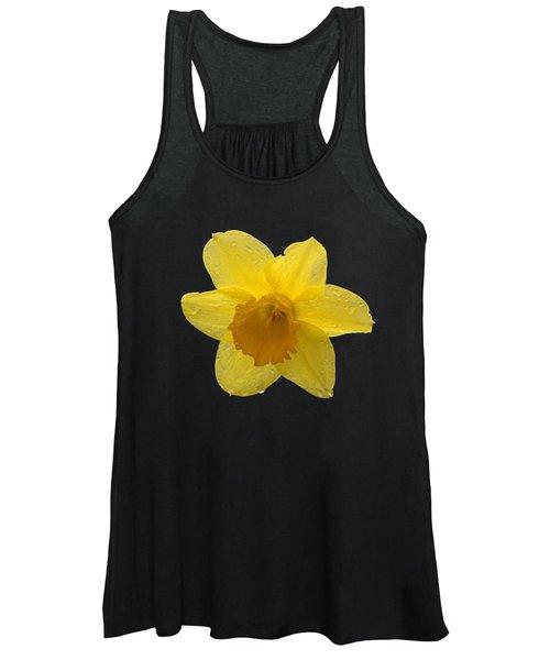 Daffodil Women's Tank Top