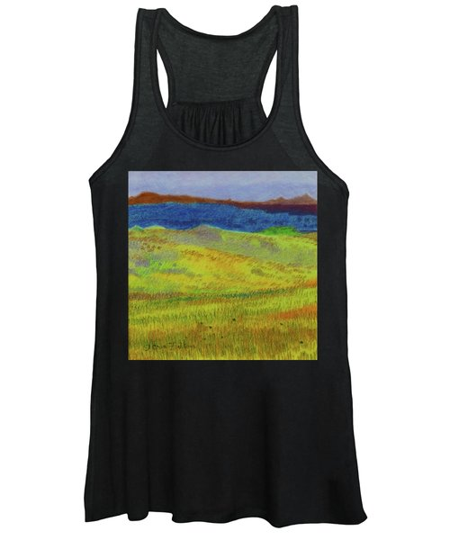 Dakota Dream Land Women's Tank Top