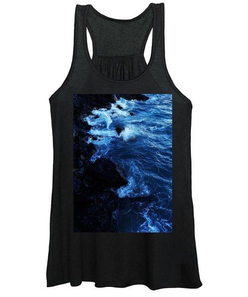 Dark Water Women's Tank Top