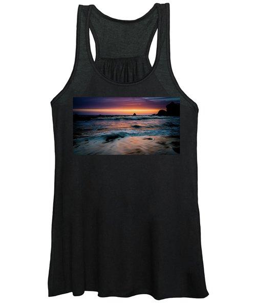 Demartin Beach Sunset Women's Tank Top