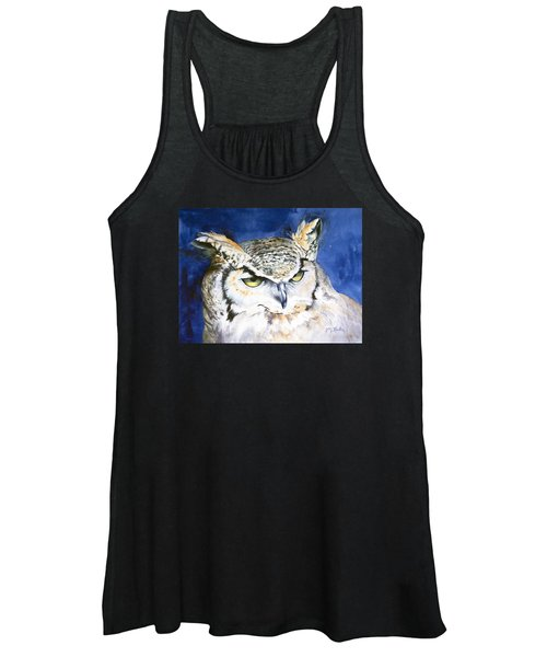 Diogenes - The Cynic Women's Tank Top