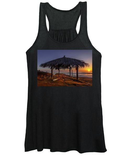 Done For The Day Women's Tank Top