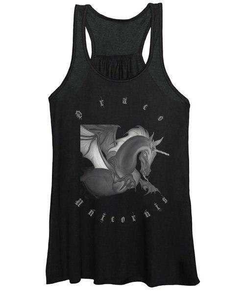 Dragon Unicorn  Women's Tank Top
