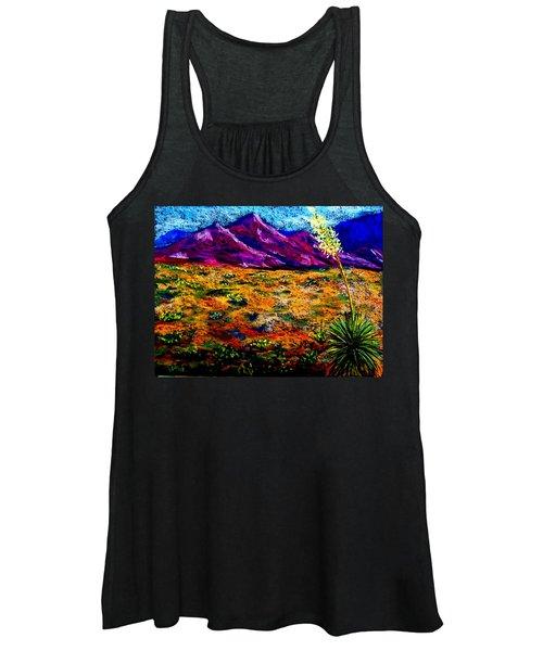 El Paso Women's Tank Top