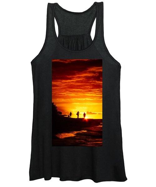 Endless Fiju Women's Tank Top