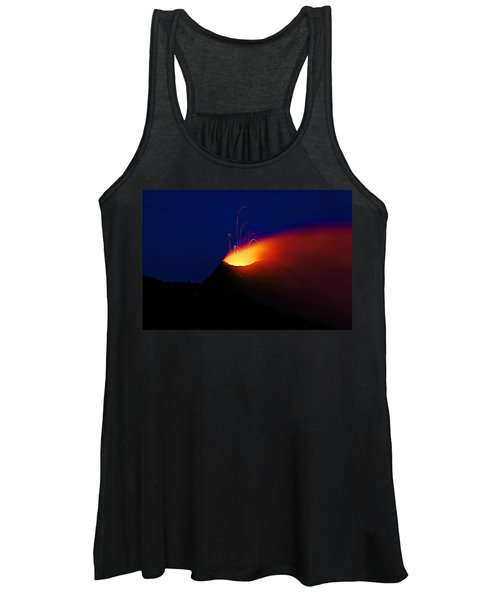Etna Women's Tank Top