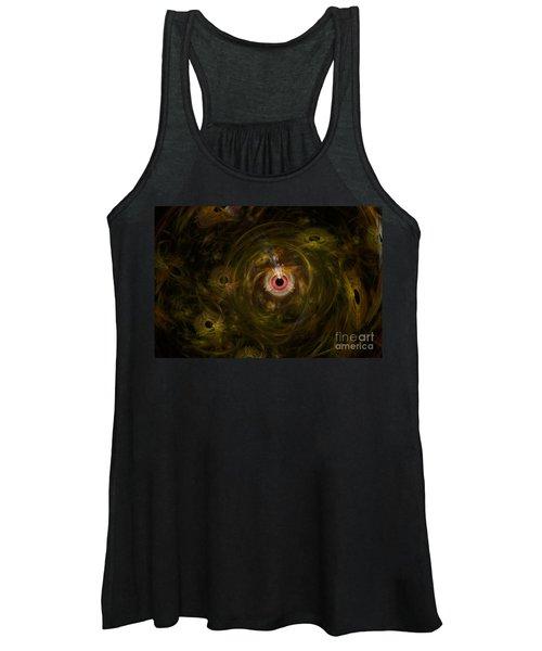 Eye See It All Women's Tank Top