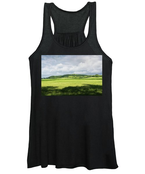 Fields Women's Tank Top