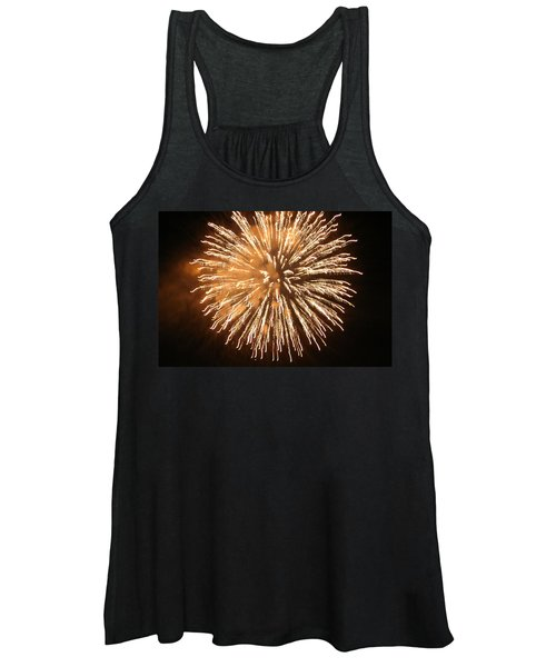 Fireworks In The Park 5 Women's Tank Top
