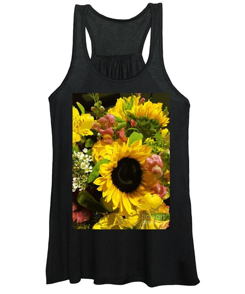 For Those Who Are Looking Women's Tank Top