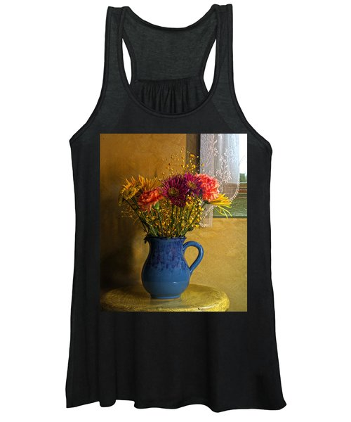 For You Women's Tank Top