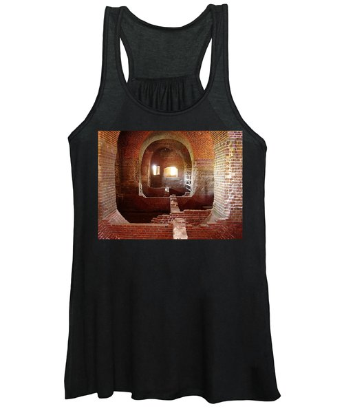 Fort Pulaski I Women's Tank Top