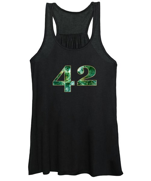 Forty Two Women's Tank Top