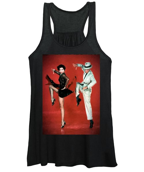 Fred And Cyd Women's Tank Top