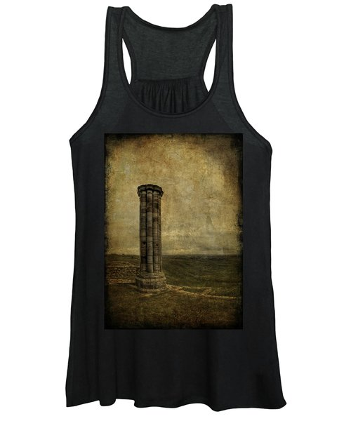 From The Ruins Of A Fallen Empire Women's Tank Top