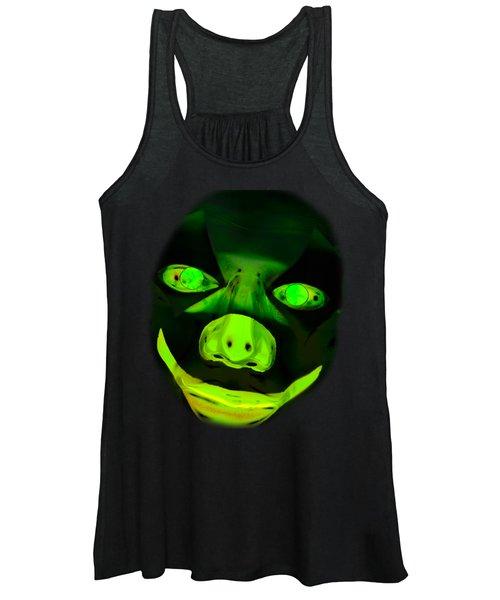 Spookyween Women's Tank Top