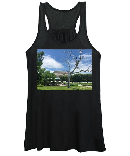 Graft Women's Tank Top