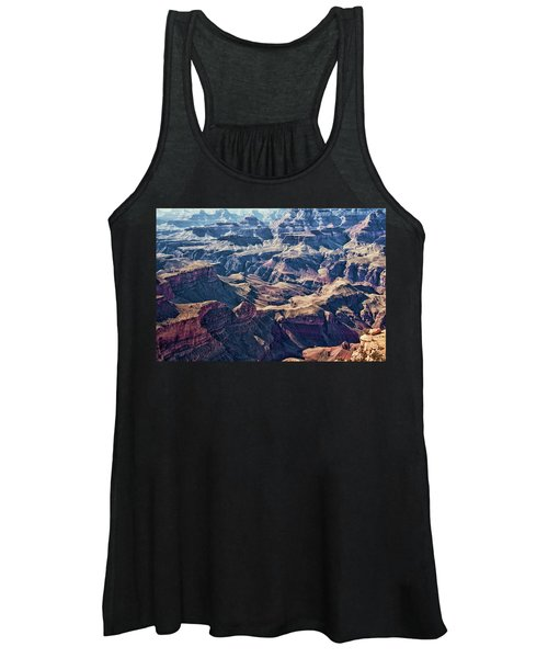 Grand Canyon Arizona 6 Women's Tank Top