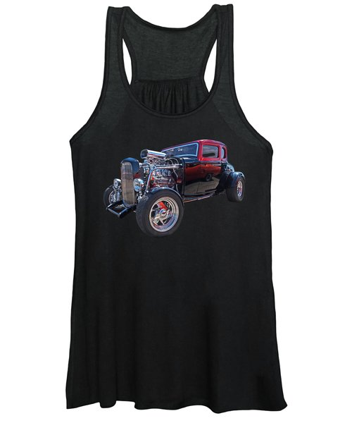 Great Day For A Cruise Women's Tank Top