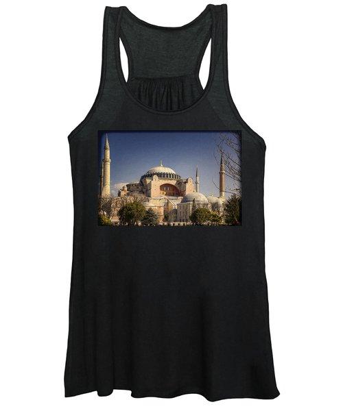Hagia Sophia Women's Tank Top