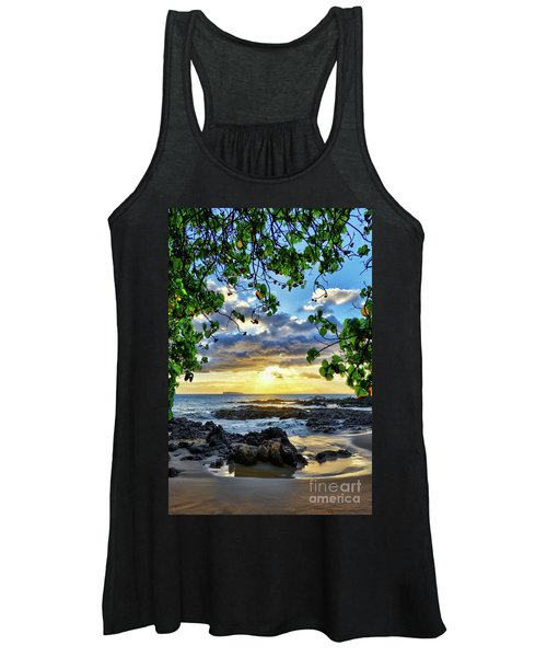 Heaven On Maui Women's Tank Top