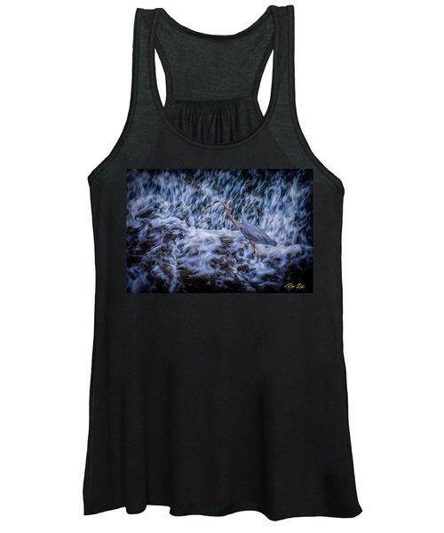 Heron Falls Women's Tank Top