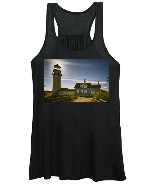 Highland Lighthouse Women's Tank Top