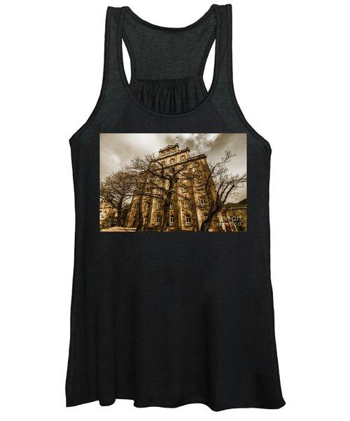 Historical Tasmanian Tourism Women's Tank Top