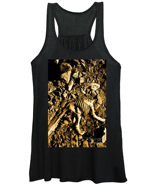 History Unearthed Women's Tank Top