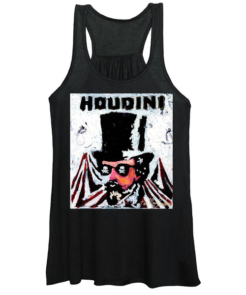 Houdini Women's Tank Top