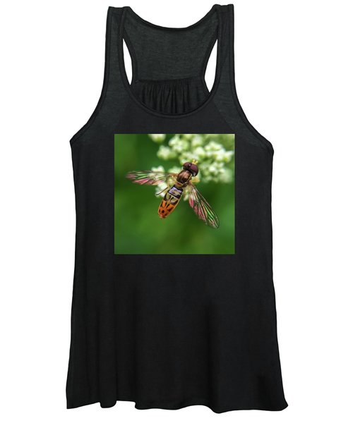 Hover Fly Women's Tank Top