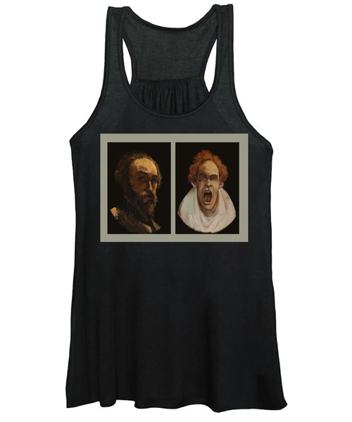 I Fratelli C And G Women's Tank Top