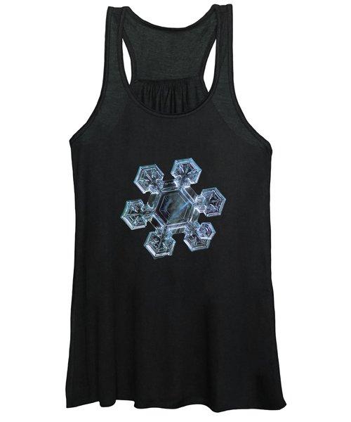 Icy Jewel Women's Tank Top