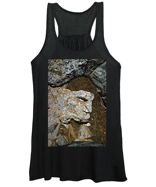 If Looks Could Grill Women's Tank Top