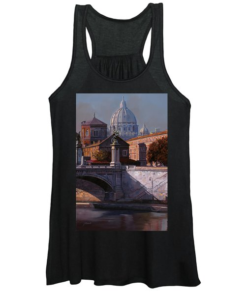 Il Cupolone Women's Tank Top