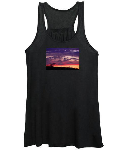 Imagine Me And You Women's Tank Top