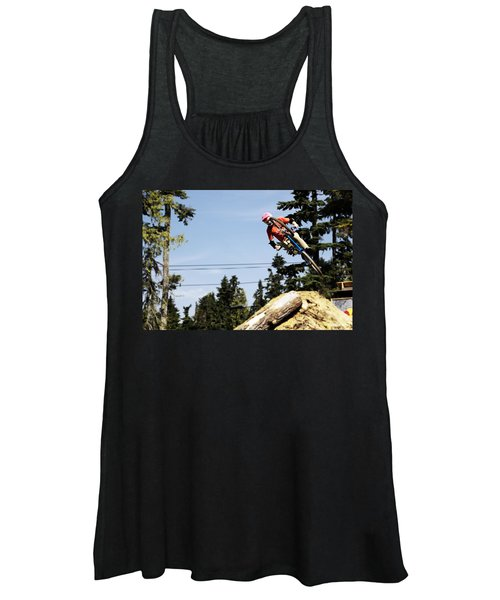 Into The 4pack Women's Tank Top