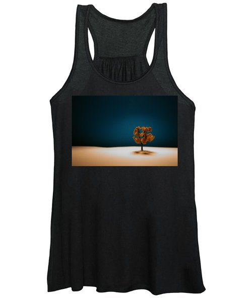 It Is Always There Women's Tank Top