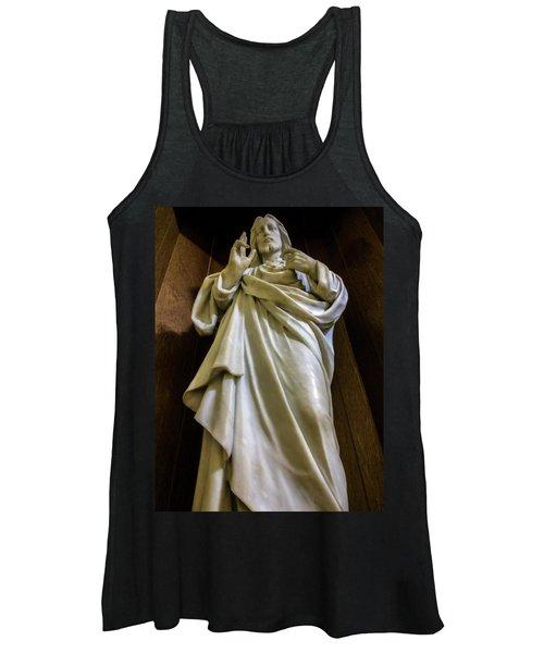 Jesus - Son Of God Women's Tank Top