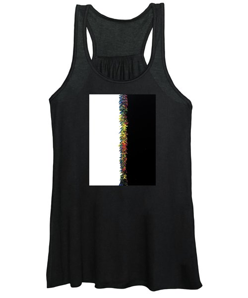 Kindergarten  Women's Tank Top