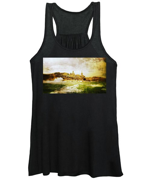 La Valletta Women's Tank Top