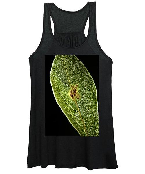 Leaf Women's Tank Top