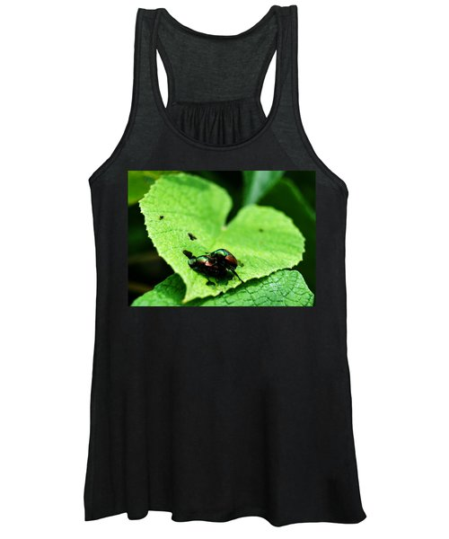 Love Bugs Women's Tank Top
